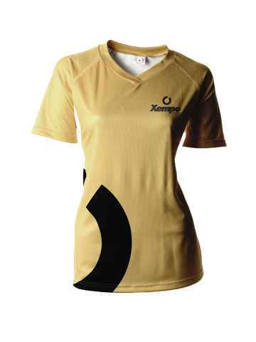 Gold Women's T-Shirt