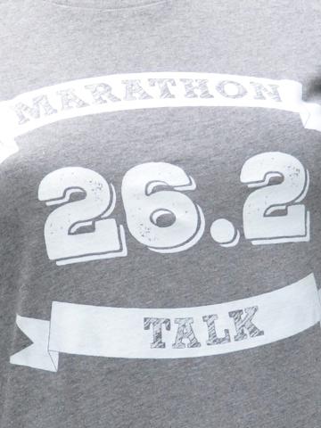 MT T-Shirt, Grey - Women's Back
