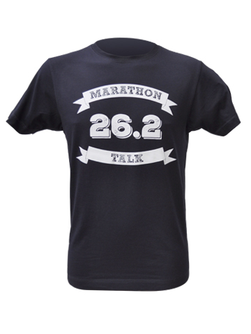 MT T-Shirt, Navy - Men's