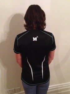 Ladies' T - back