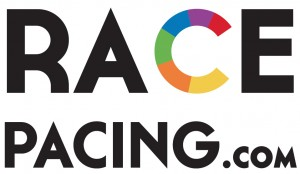 RacePacing logo