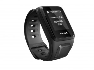 Runner2 BlackAnthracite Small R Music EN