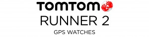 TT RUNNER2 GPS Watches CMYK logo